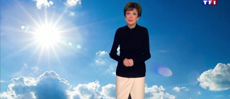 Les adieux déchirants de Catherine Laborde après 28 ans de météo sur TF1 (VIDEO)