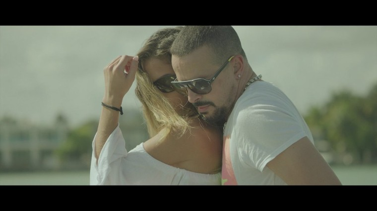 KAMALEON - MAS [Official Video] - YouTube