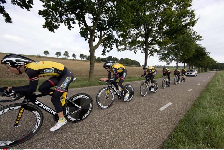 Tour de France : une équipe africaine pour la première fois au départ