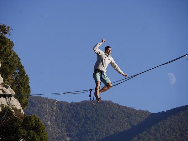 VIème rassemblement des alpinistes Aplec Escalada Alt Urgell. Espagne. Catalogne. Coll de Nargó | ALL ANDORRA