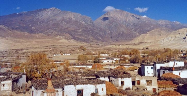Upper Mustang Trekking | Book Now Trekking in Upper Mustang