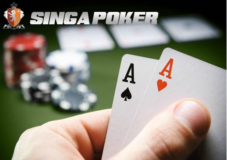 Agen Judi Poker Online Dengan Modal 10ribu
