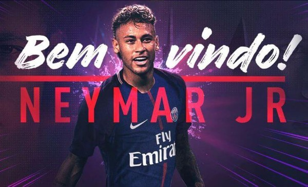Daftar Calon Pengganti Neymar Di Barcelona
