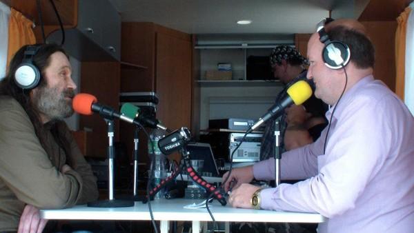 le musee du web :: Radio Ouest.