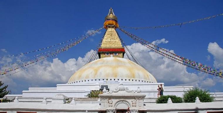 Nepal Buddhist Pilgrimage Tour | Nepal Buddhist Tour Package