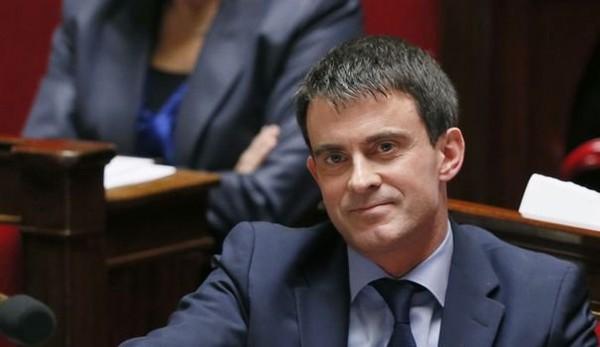 1,8 million de ménages vont sortir de l'impôt dès 2014, annonce Manuel Valls