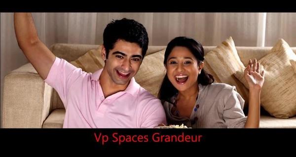 vp spaces grandeur