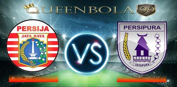 Prediksi Persija vs Persipura 8 Juli 2017