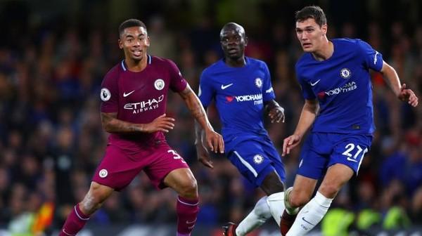 Christensen Bisa Menjadi Legenda Dan kapten Masa Depan Chelsea