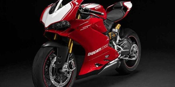 2015 Ducati 1299 Panigale Wallpaper