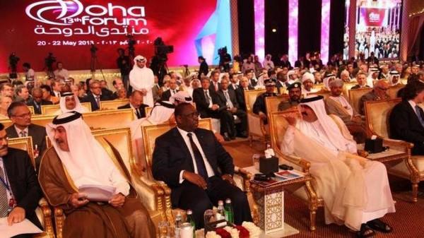 Golfe: les Africains ayant pris parti contre le Qatar dans de beaux draps