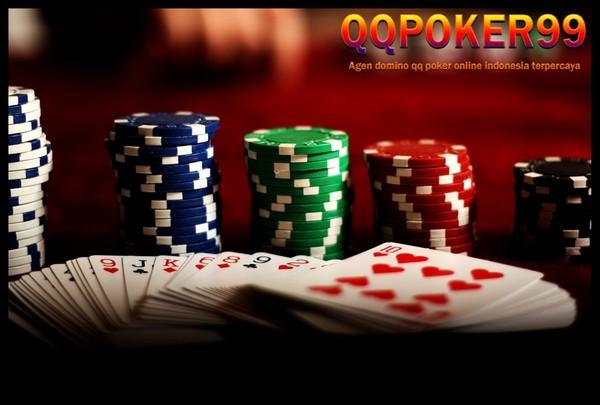 Tempat Daftar Poker Online Terpercaya
