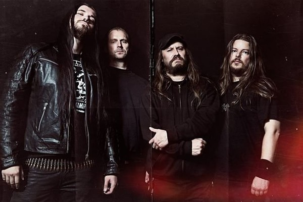 ENTOMBED A.D:Back to the Front
