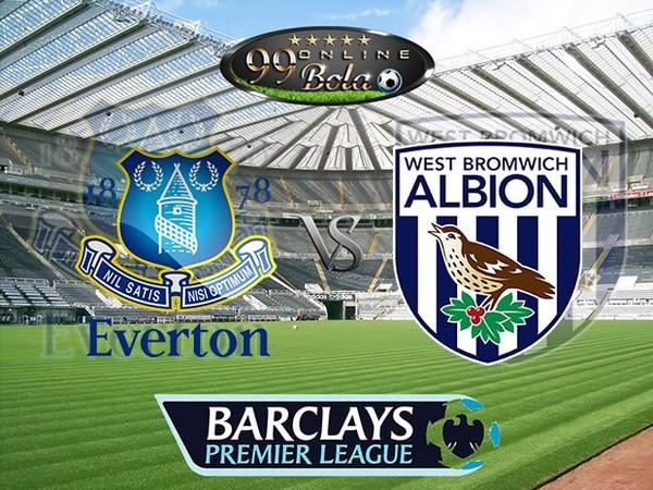 Prediksi Everton Vs WBA 11 Maret 2017
