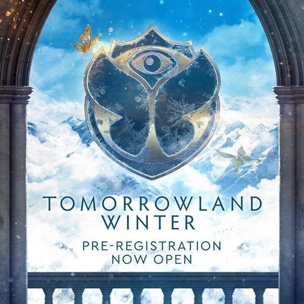 Tomorrowland Winter : 1ère édition hivernale du festival à l'Alpe d'Huez en Mars 2019