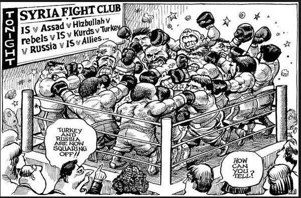 Señores de la Guerra | La Tronera de Celemín
