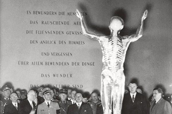Le psychogénocide, ou l'assassinat de 300.000 patients psychiatriques par les nazis