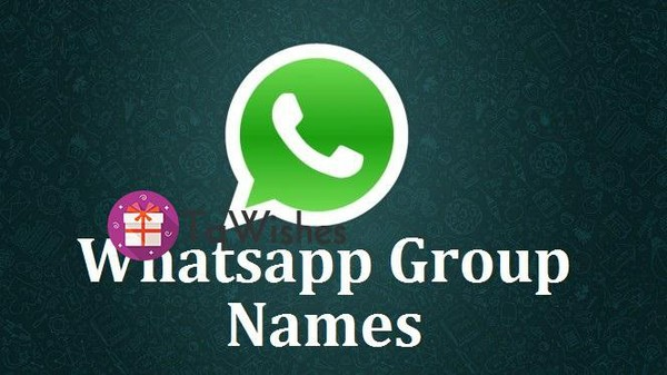{100 Updated} Whatsapp Group Names for Friends👨‍👩‍👧‍👦
