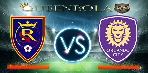 Prediksi Real Salt Lake vs Orlando City 01 Juli 2017