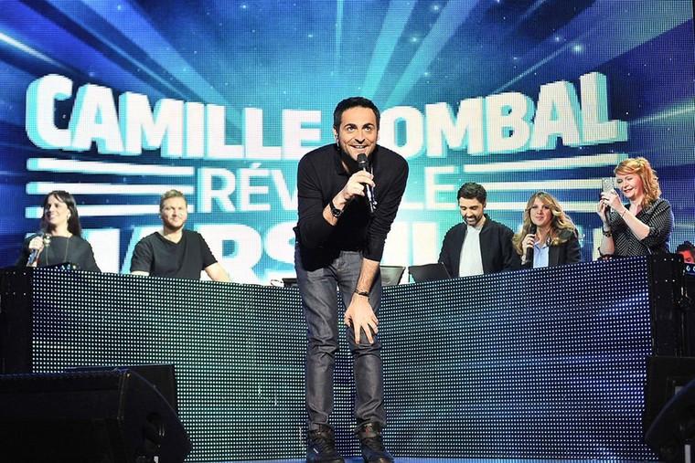 """Camille Combal (Camille réveille Marseille) : """"Cyril Hanouna, c'est mon grand frère"""" Actu - Télé 2 Semaines"""
