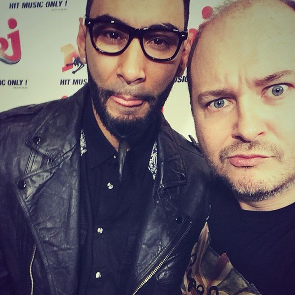 .@cauetofficiel | Hey !! Mister la fouine | Webstagram