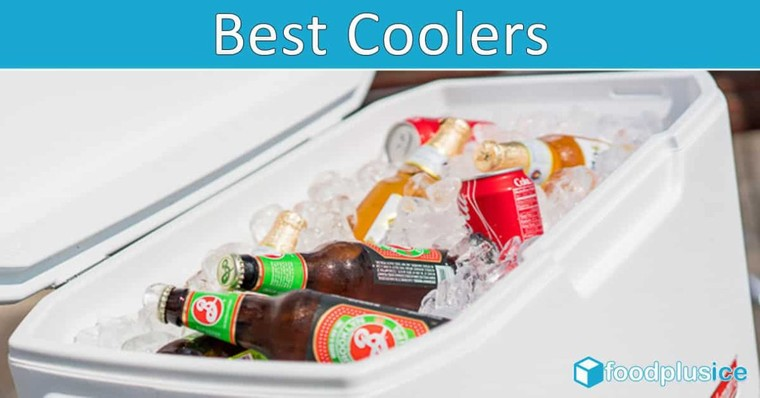 11 Best Coolers Reviewed for 2018 - Food Plus Ice