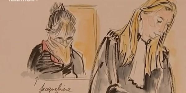 Nouveau refus de libération pour Jacqueline Sauvage