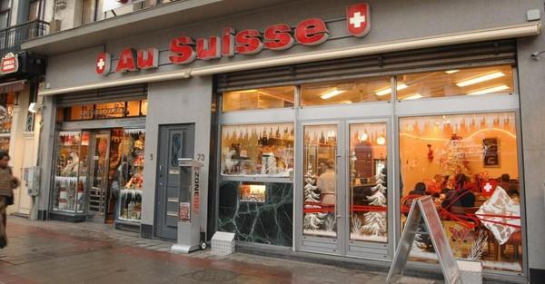 Bruxelles: le restaurant Au Suisse écrit une lettre ouverte à Onkelinx au sujet du piétonnier