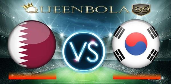 Prediksi Qatar vs Korea Selatan 14 Juni 2017
