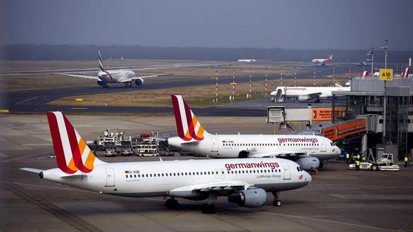 Ce que nous savons cet après-midi du crash de l'A320