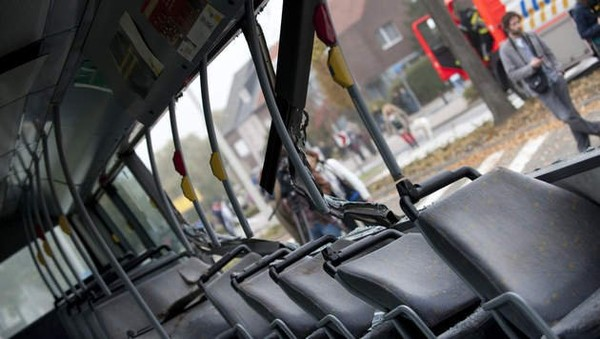 Prison avec sursis pour un accident de bus mortel