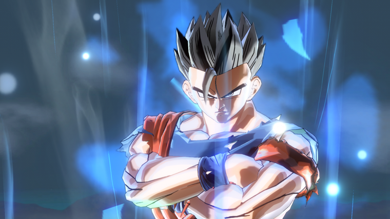 Dragon Ball Super Here's what Gohan Ultra Instinct might look like