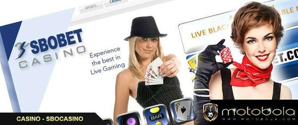 Cara Daftar Casino Deposit Bank Mandiri dan BRI