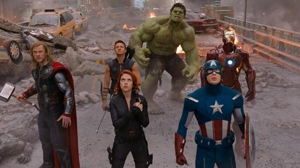 Marvel : dans quel ordre chronologique faut-il regarder tous les films ?