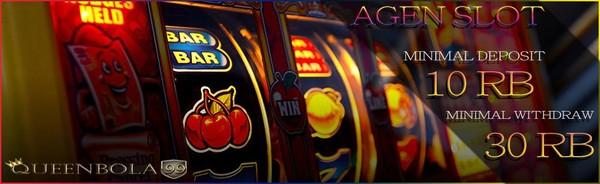 Judi Mesin Slot Yang Mudah Dimainkan