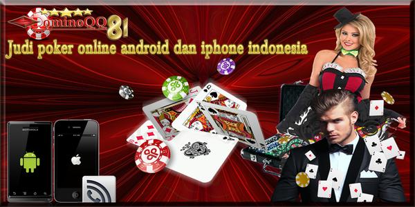 Situs Poker Online Terbaik 2017