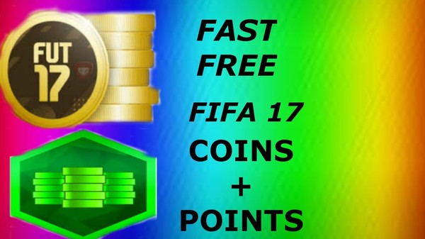 FIFA 17 coin generator – How to get free FIFA 17 coins online