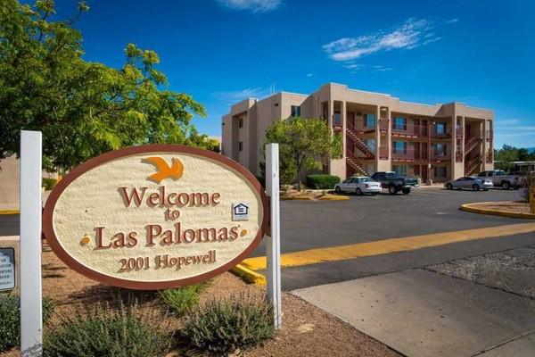 Laspalomas Apartment on about.me