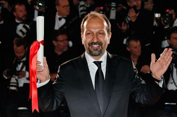 Décret Trump: le cinéaste iranien Asghar Farhadi n'ira pas aux Oscars