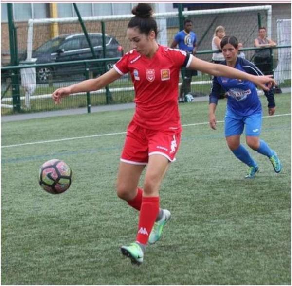 FCR - D2F : FC Rouen - Boulogne