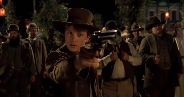 Retour vers le futur III: tous les hommages rendus par le film aux classiques du western