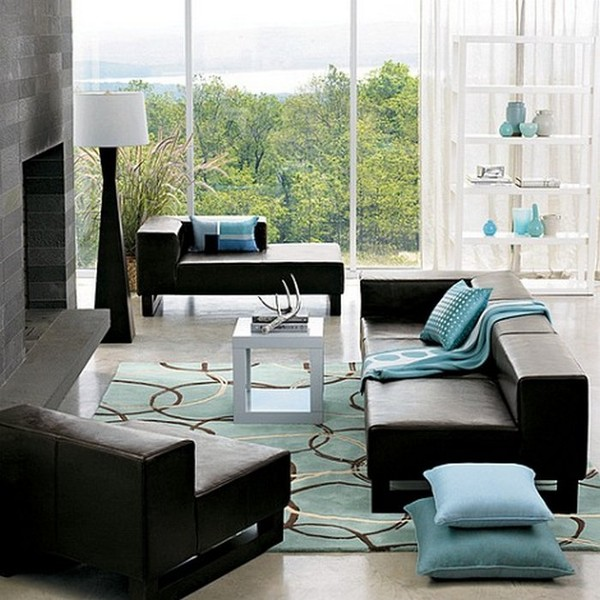 Tips to Make Turquoise Home Decor | HomeDecorIn.com