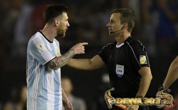Banding Dikabulkan FIFA Lionel Messi Dapat Bermain Untuk Argentina