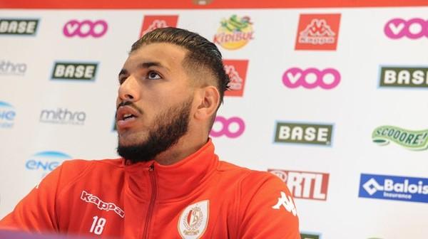 Ce nouveau joueur du Standard savait pour le limogeage de Ferrera depuis une semaine!