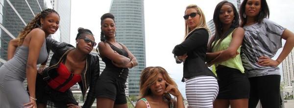 Viandcy Danseuses Clips Figurantes | Facebook