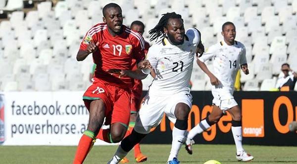 CHAN Orange 2014 – LIVE : RD Congo - Ghana (Quart de finale)