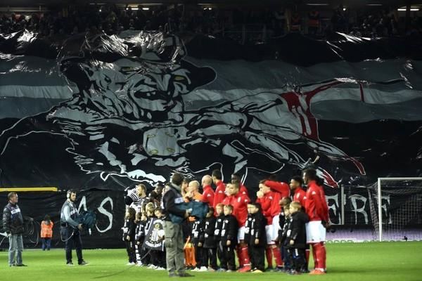 """Les fans de Charleroi attendent ce duel avec impatience: """"Le Standard ? C'est notre ennemi n°1"""""""