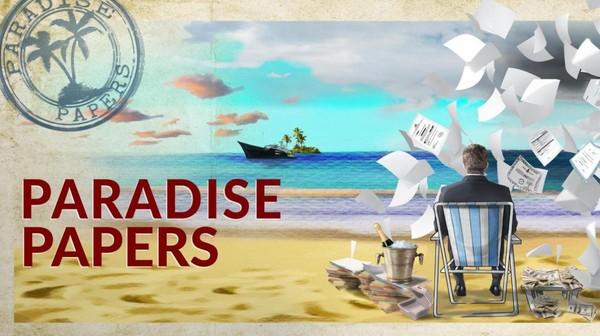Paradise Papers: Ce que vous devez savoir – ICO Services – Medium