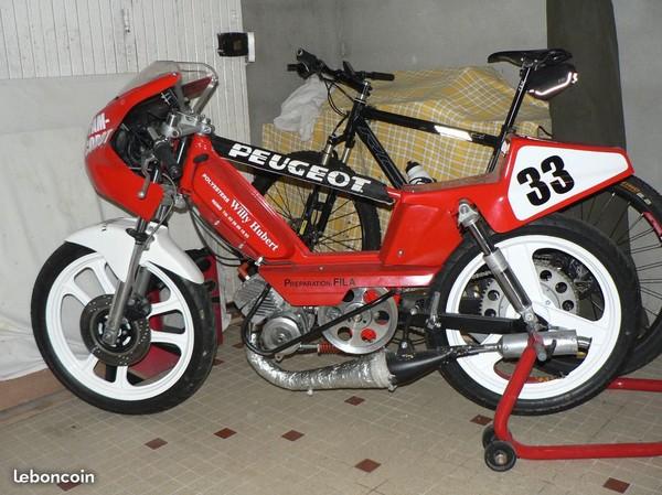 103 G1 Bidalot radial replica perrier team Bevan