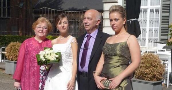 Gabriel, le Belge blessé lors des attentats de Tunis, témoigne suite au décès de sa femme: Hilda était la meilleure épouse qu'on puisse imaginer